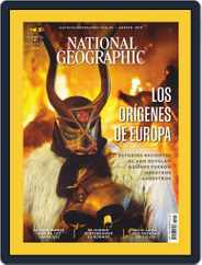 National Geographic - España (Digital) Subscription August 1st, 2019 Issue