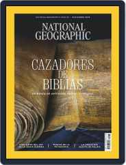 National Geographic - España (Digital) Subscription December 1st, 2018 Issue