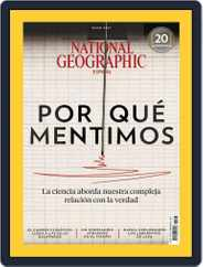 National Geographic - España (Digital) Subscription June 1st, 2017 Issue