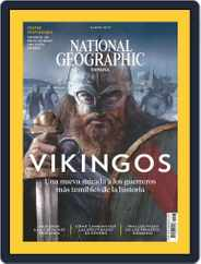 National Geographic - España (Digital) Subscription March 1st, 2017 Issue