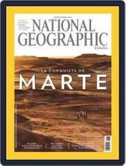 National Geographic - España (Digital) Subscription November 1st, 2016 Issue