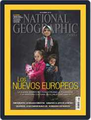 National Geographic - España (Digital) Subscription October 1st, 2016 Issue