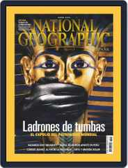 National Geographic - España (Digital) Subscription May 19th, 2016 Issue