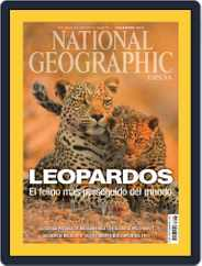 National Geographic - España (Digital) Subscription December 1st, 2015 Issue