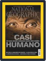 National Geographic - España (Digital) Subscription October 1st, 2015 Issue