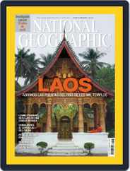 National Geographic - España (Digital) Subscription September 1st, 2015 Issue