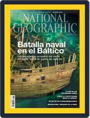 National Geographic - España (Digital) Subscription February 22nd, 2015 Issue