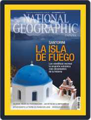 National Geographic - España (Digital) Subscription November 24th, 2014 Issue