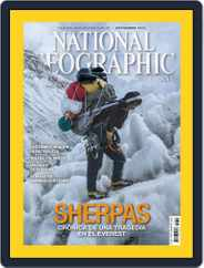National Geographic - España (Digital) Subscription October 22nd, 2014 Issue
