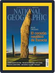 National Geographic - España (Digital) Subscription July 23rd, 2014 Issue
