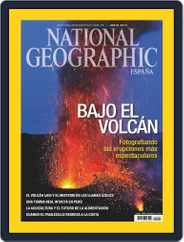 National Geographic - España (Digital) Subscription May 22nd, 2014 Issue