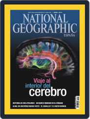 National Geographic - España (Digital) Subscription March 24th, 2014 Issue