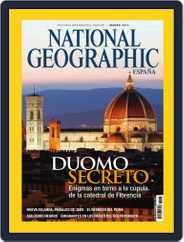 National Geographic - España (Digital) Subscription February 24th, 2014 Issue