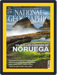 National Geographic - España (Digital) Subscription November 21st, 2013 Issue
