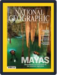 National Geographic - España (Digital) Subscription July 24th, 2013 Issue