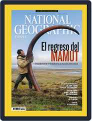 National Geographic - España (Digital) Subscription March 21st, 2013 Issue