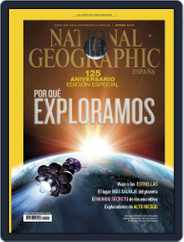 National Geographic - España (Digital) Subscription December 20th, 2012 Issue
