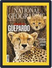National Geographic - España (Digital) Subscription October 23rd, 2012 Issue