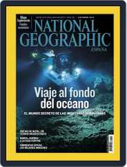 National Geographic - España (Digital) Subscription September 21st, 2012 Issue