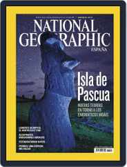 National Geographic - España (Digital) Subscription July 23rd, 2012 Issue