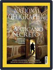 National Geographic - España (Digital) Subscription May 23rd, 2012 Issue