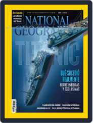 National Geographic - España (Digital) Subscription March 21st, 2012 Issue