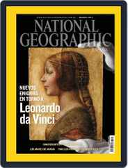 National Geographic - España (Digital) Subscription February 21st, 2012 Issue