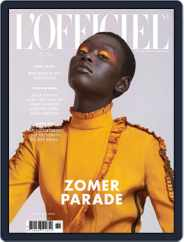 L'officiel Nl (Digital) Subscription June 19th, 2019 Issue