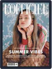 L'officiel Nl (Digital) Subscription July 1st, 2018 Issue
