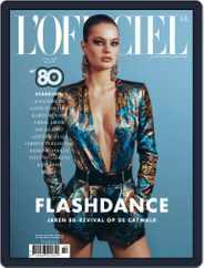 L'officiel Nl (Digital) Subscription April 1st, 2018 Issue