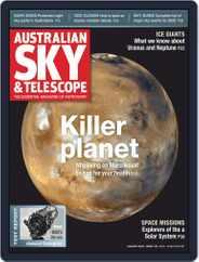 Australian Sky & Telescope (Digital) Subscription January 1st, 2020 Issue