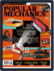 Popular Mechanics South Africa (Digital) Subscription March 1st, 2020 Issue