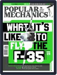 Popular Mechanics South Africa (Digital) Subscription December 1st, 2019 Issue