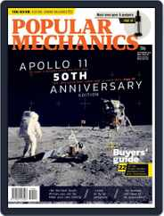 Popular Mechanics South Africa (Digital) Subscription September 1st, 2019 Issue