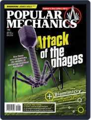 Popular Mechanics South Africa (Digital) Subscription June 1st, 2019 Issue