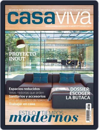 Casa Viva (Digital) June 1st, 2020 Issue Cover