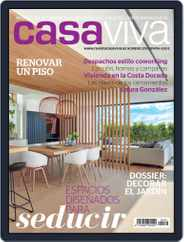 Casa Viva (Digital) Subscription May 1st, 2020 Issue