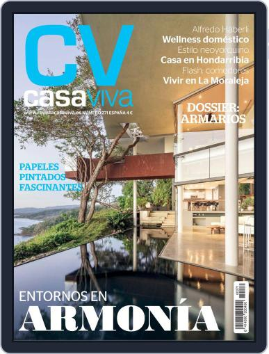 Casa Viva (Digital) December 1st, 2019 Issue Cover