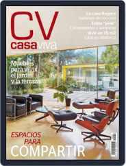 Casa Viva (Digital) Subscription May 1st, 2018 Issue