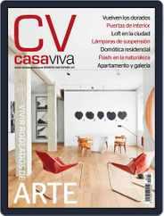 Casa Viva (Digital) Subscription January 1st, 2018 Issue
