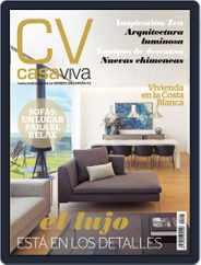 Casa Viva (Digital) Subscription October 1st, 2017 Issue
