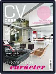 Casa Viva (Digital) Subscription September 1st, 2017 Issue