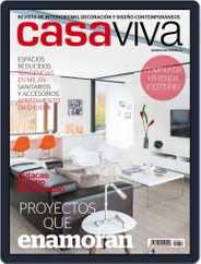 Casa Viva (Digital) Subscription June 1st, 2017 Issue