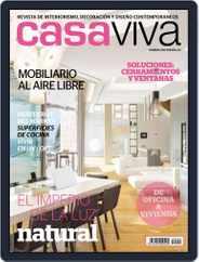 Casa Viva (Digital) Subscription May 1st, 2017 Issue