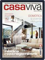 Casa Viva (Digital) Subscription January 1st, 2016 Issue