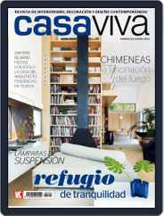 Casa Viva (Digital) Subscription December 1st, 2015 Issue