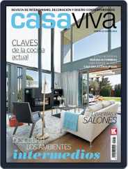 Casa Viva (Digital) Subscription October 1st, 2015 Issue