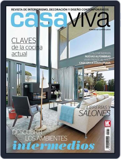 Casa Viva (Digital) October 1st, 2015 Issue Cover