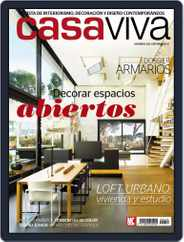 Casa Viva (Digital) Subscription September 1st, 2015 Issue