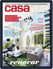 Casa Viva (Digital) Subscription March 31st, 2015 Issue